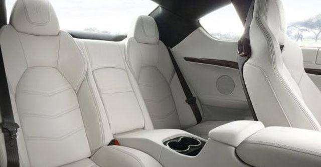 2012 Maserati GranTurismo 4.7 Sport Auto  第5張相片