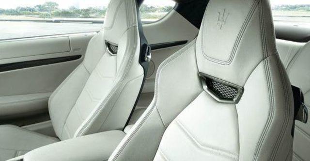 2012 Maserati GranTurismo 4.7 Sport Auto  第6張相片