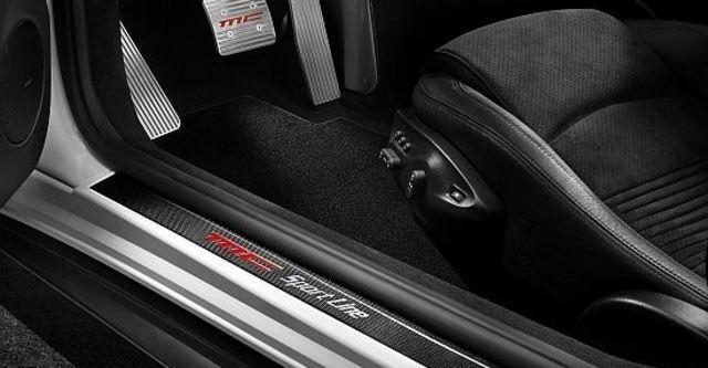 2011 Maserati GranTurismo S MC 4.7  第7張相片