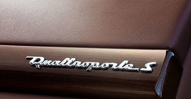 2010 Maserati Quattroporte 4.7 S  第6張相片