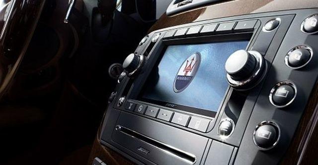 2010 Maserati Quattroporte 4.7 S  第7張相片