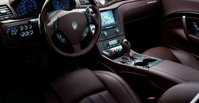 2009 Maserati Gran Turismo S  第5張相片