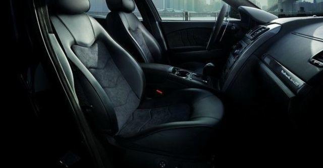 2009 Maserati Quattroporte GT S  第3張相片