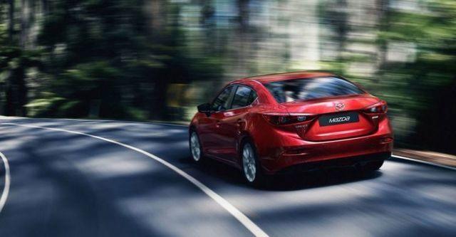 2015 Mazda 3 4D 2.0豪華型  第5張相片