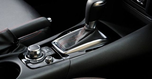 2015 Mazda 3 4D 2.0豪華型  第10張相片