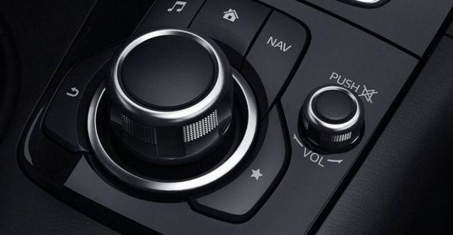 2015 Mazda 3 4D 2.0頂級型  第10張相片