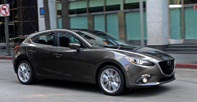 2015 Mazda 3 5D 2.0尊貴型  第5張相片