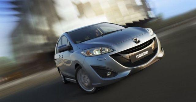 2015 Mazda 5 尊榮型  第2張相片