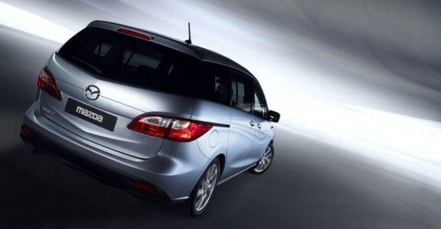 2015 Mazda 5 尊榮型  第3張相片