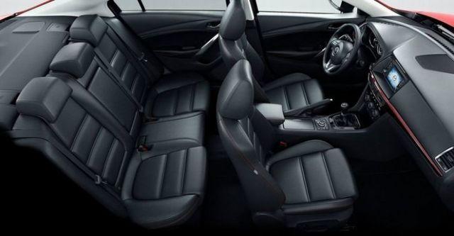 2015 Mazda 6 2.0汽油尊貴型  第8張相片