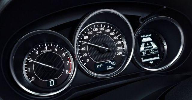 2015 Mazda 6 2.0汽油尊貴型  第9張相片