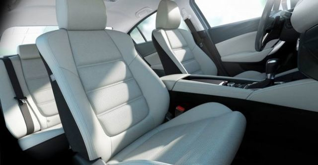 2015 Mazda 6(NEW) SKY-G  第10張相片