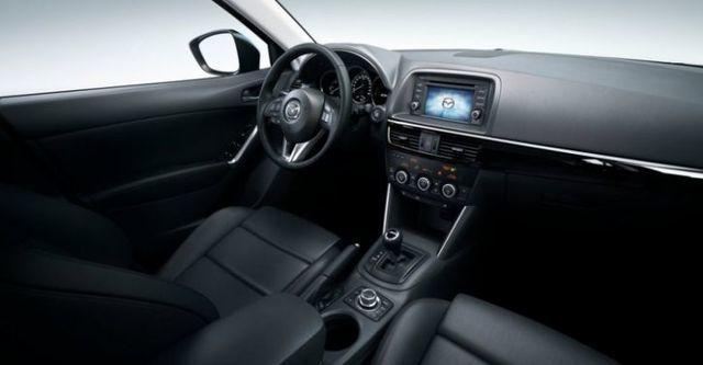 2015 Mazda CX-5 SKY-D 2WD  第8張相片