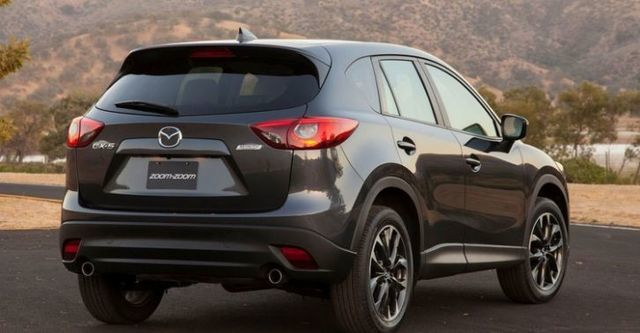 2015 Mazda CX-5(NEW) SKY-D 2WD  第2張相片