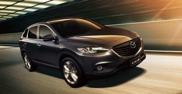2015 Mazda CX-9 3.7 V6  第1張相片