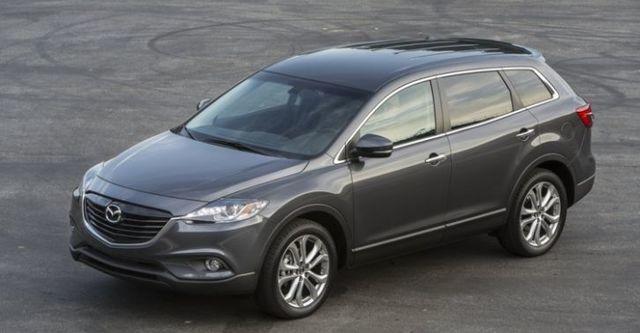 2015 Mazda CX-9 3.7 V6  第2張相片
