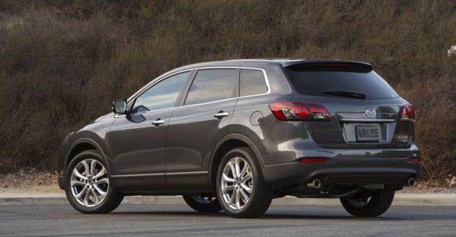 2015 Mazda CX-9 3.7 V6  第3張相片