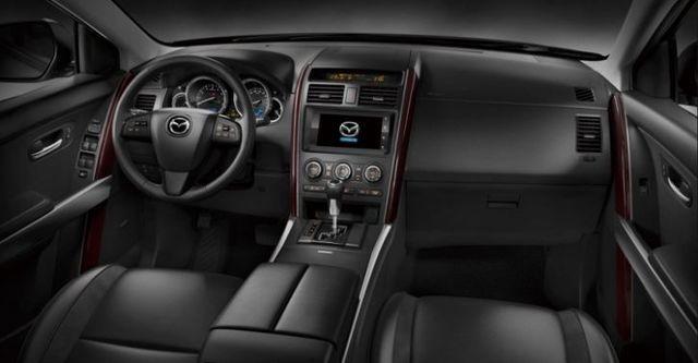 2015 Mazda CX-9 3.7 V6  第7張相片