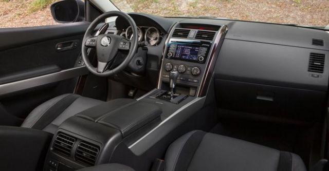 2015 Mazda CX-9 3.7 V6  第8張相片