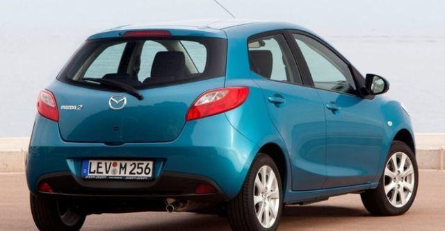 2014 Mazda 2 1.5 頂級型  第3張相片