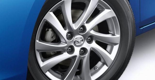 2014 Mazda 3 4D 1.6 尊貴型  第6張相片