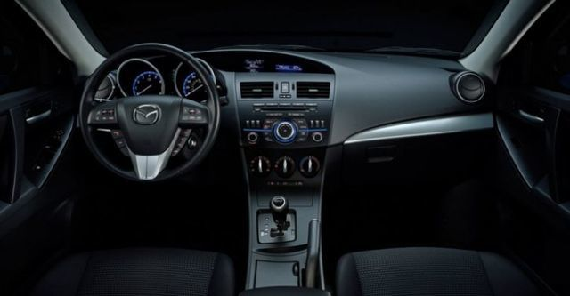 2014 Mazda 3 4D 1.6 尊貴型  第7張相片