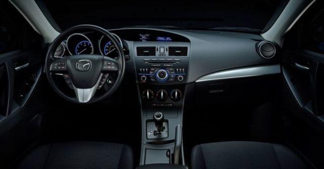 2014 Mazda 3 4D 1.6 頂級型  第7張相片