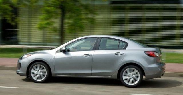 2014 Mazda 3 4D 2.0 頂級型  第6張相片