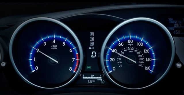 2014 Mazda 3 4D 2.0 頂級型  第11張相片