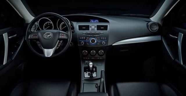 2014 Mazda 3 5D 2.0尊貴型  第8張相片