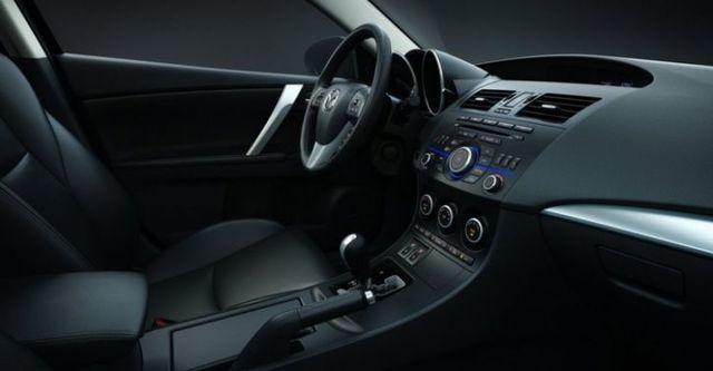 2014 Mazda 3 5D 2.0尊貴型  第9張相片
