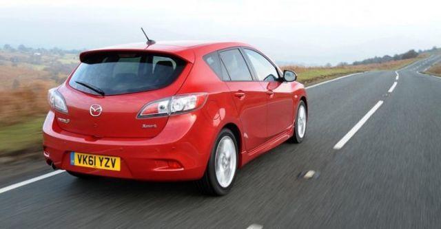 2014 Mazda 3 5D 2.5 S  第4張相片