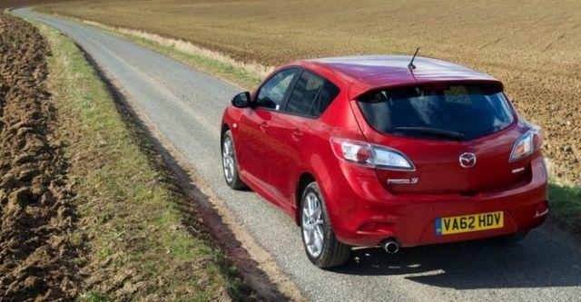 2014 Mazda 3 5D 2.5 S  第5張相片