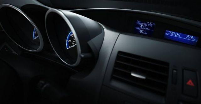 2014 Mazda 3 5D 2.5 S  第9張相片