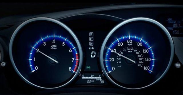2014 Mazda 3 5D 2.5 S  第11張相片