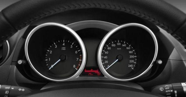 2014 Mazda 5 七人座尊爵型  第8張相片