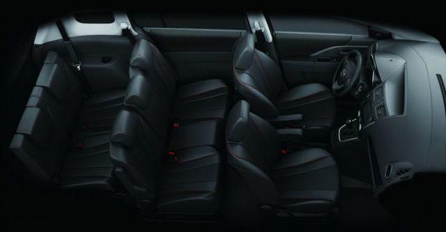 2014 Mazda 5 七人座尊爵型  第11張相片