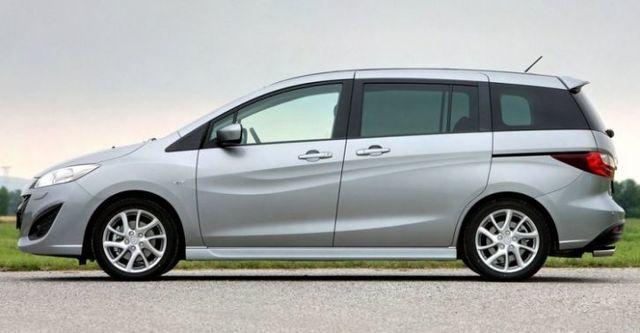 2014 Mazda 5 七人座豪華型  第4張相片