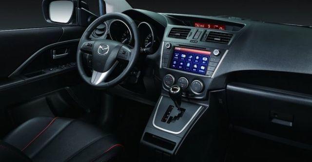 2014 Mazda 5 七人座頂級安全影音旗艦  第5張相片
