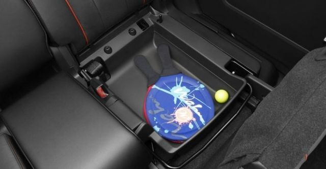 2014 Mazda 5 七人座頂級安全影音旗艦  第8張相片