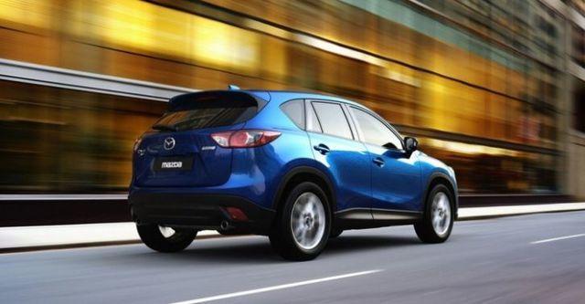 2014 Mazda CX-5 柴油2.2 2WD  第6張相片
