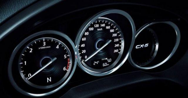 2014 Mazda CX-5 柴油2.2 2WD  第10張相片