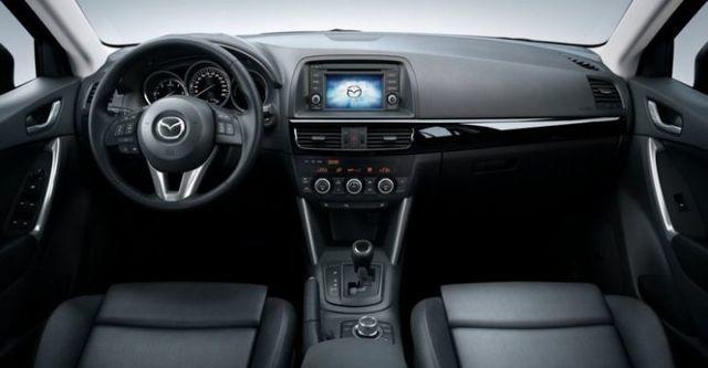 2014 Mazda CX-5 汽油2.0 AWD  第11張相片