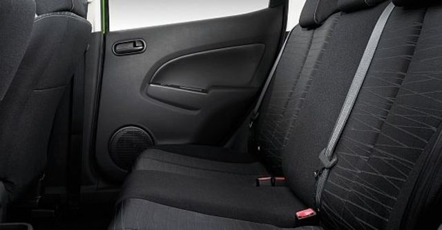2013 Mazda 2 1.5 頂級型  第4張相片