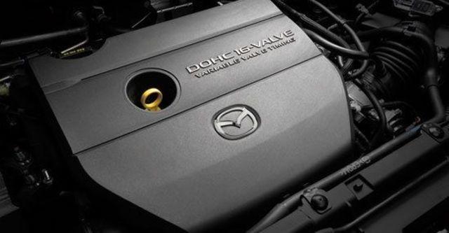 2013 Mazda 3 5D 1.6尊貴型  第4張相片