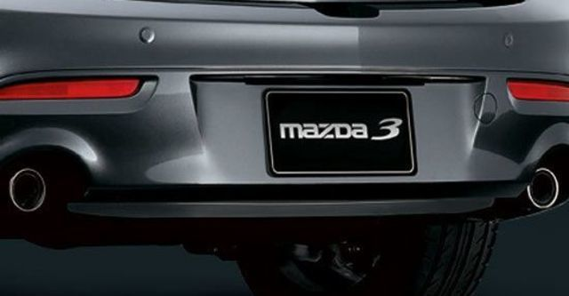 2013 Mazda 3 5D 2.5 S  第5張相片