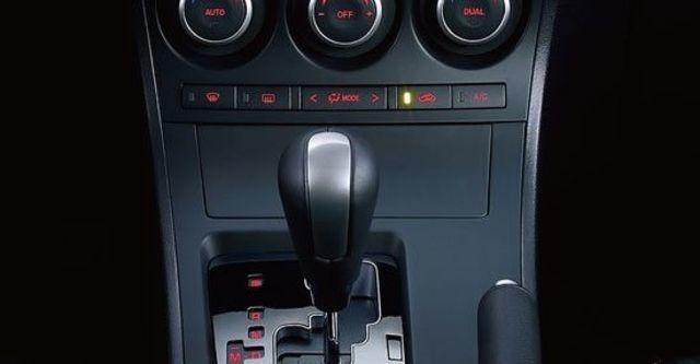 2013 Mazda 3 5D 2.5 S  第8張相片