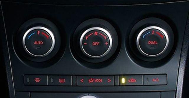 2013 Mazda 3 5D 2.5 S  第9張相片