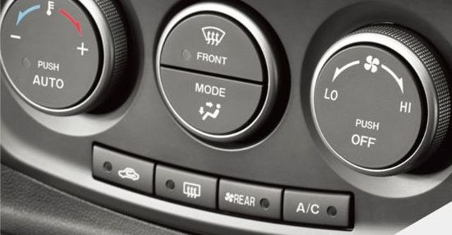 2013 Mazda 5 七人座豪華型  第10張相片