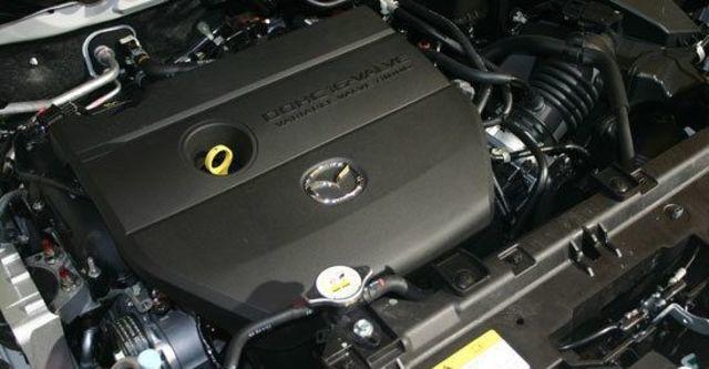 2013 Mazda 5 七人座頂級型  第7張相片